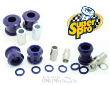 LAND ROVER DISCO 2 - REAR - WATTS LINKAGE LINK SUPERPRO POLYURETHANE BUSH KIT - SPF4400K